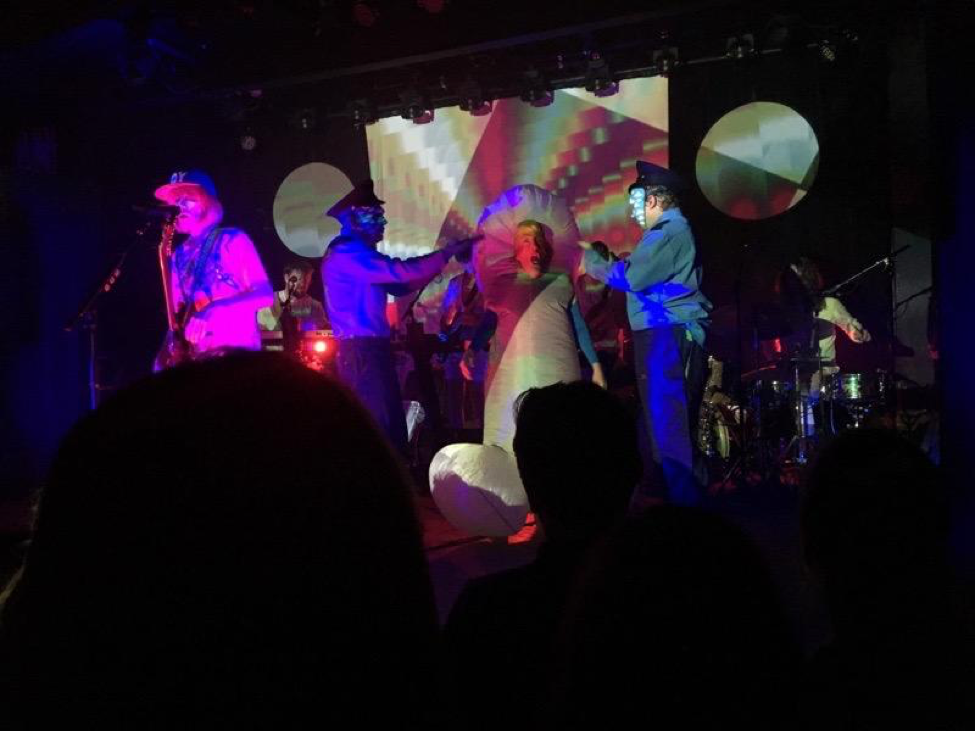 Of Montreal Review