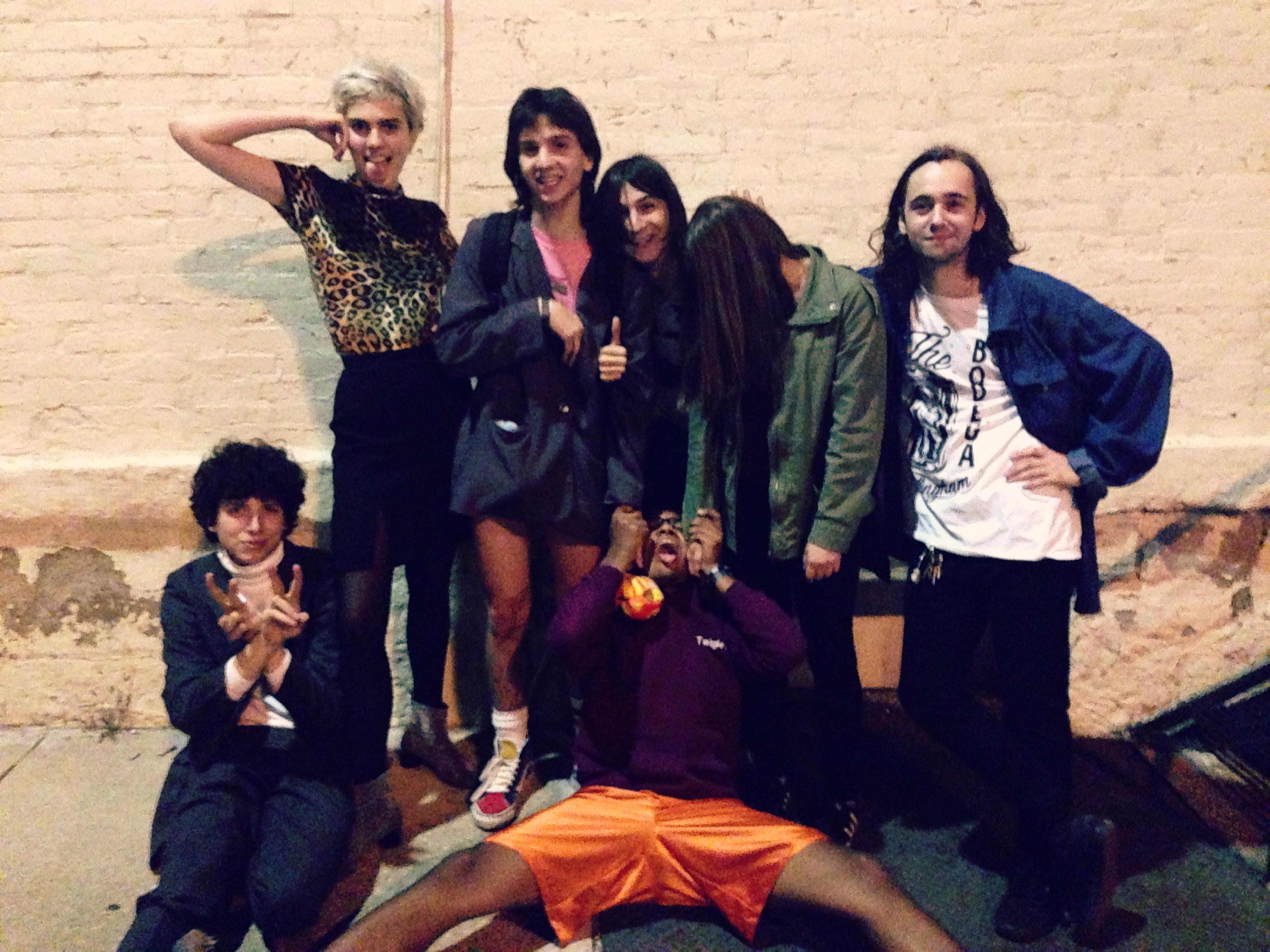 Interviews: Sunflower Bean & The Lemon Twigs