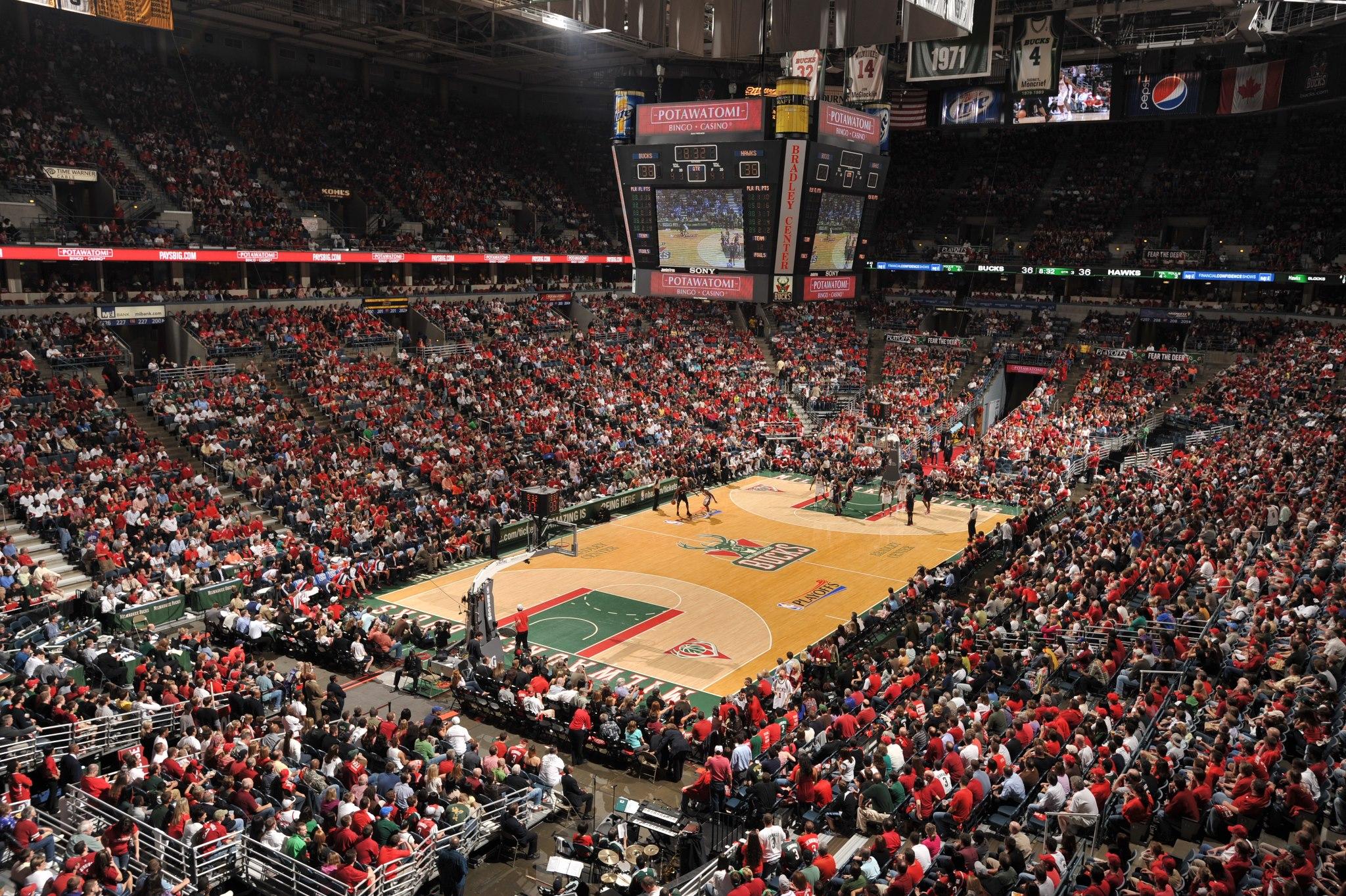 Bucks Continue Solid Play, Defeat Portland 115-107