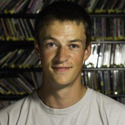 Sam Fritz : Creative Director