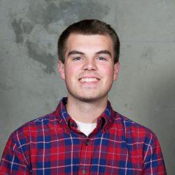 Jacob Swanson : Sports Director