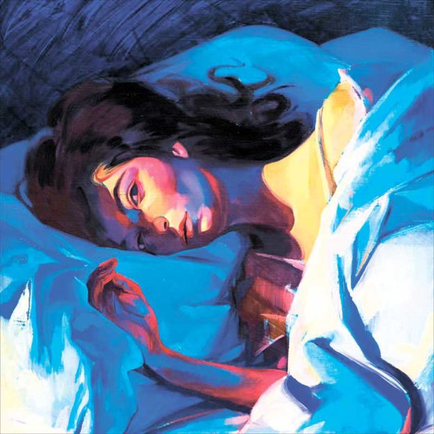 lorde-melodrama-album-review