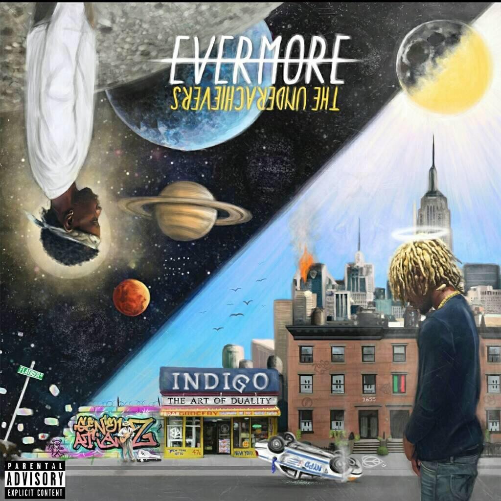 UAEvermore