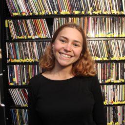 Audrey Bachman : Program Director