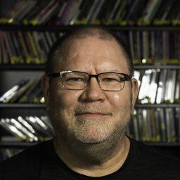 Dave Black : General Manager