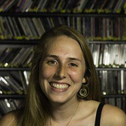 Izzy Fradin : Music Director