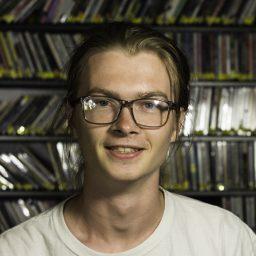 Karl Fetsch : Assistant Technical Director