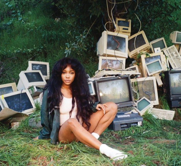 sza-cntrl-album-review