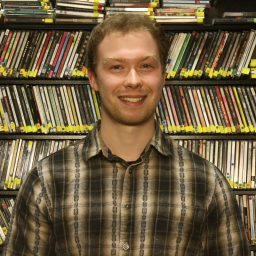 Sean Horvath : Station Manager