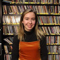 Allison Hartwig : Traffic Director