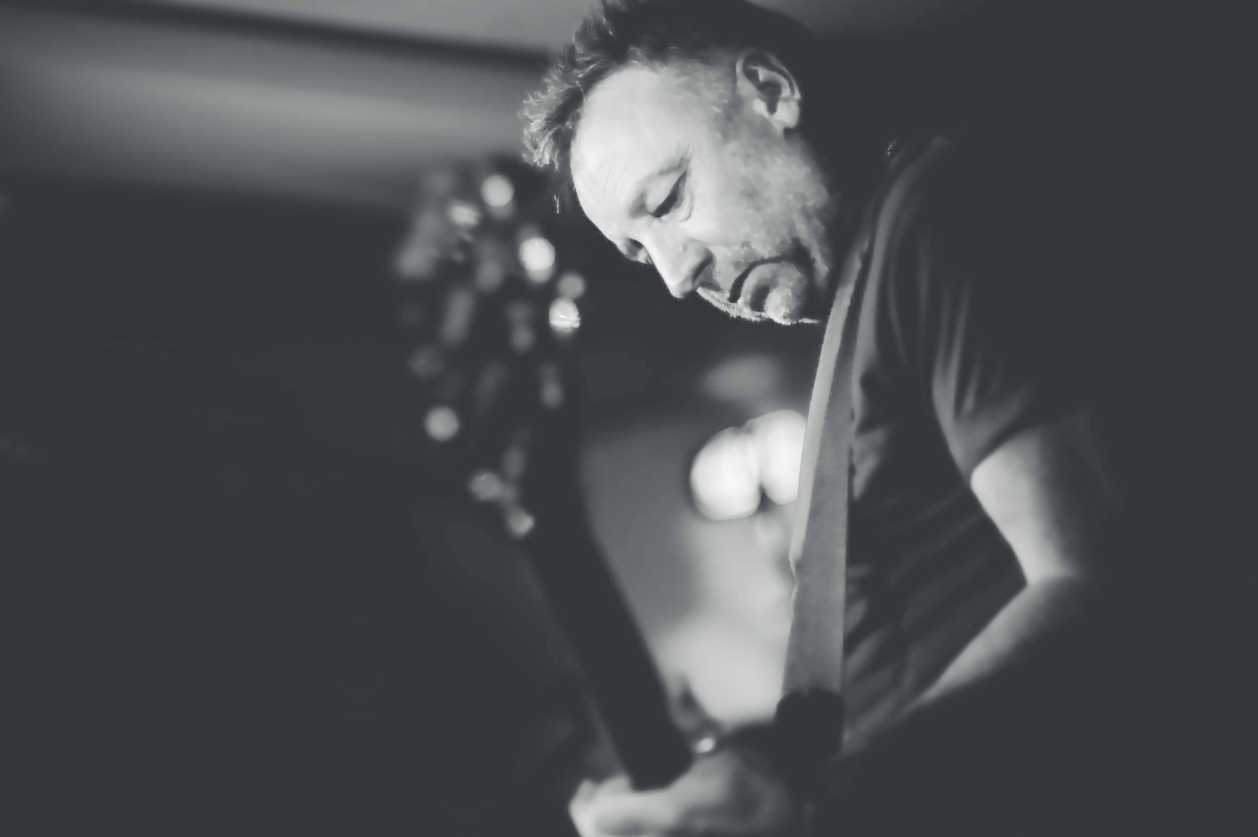 A conversation with Peter Hook