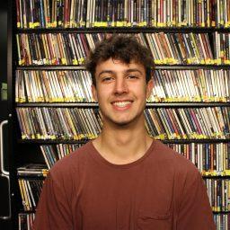 Jonah Graber : Production Director
