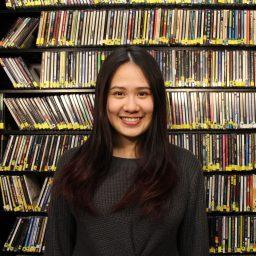 Teresa Yen : Talk Director