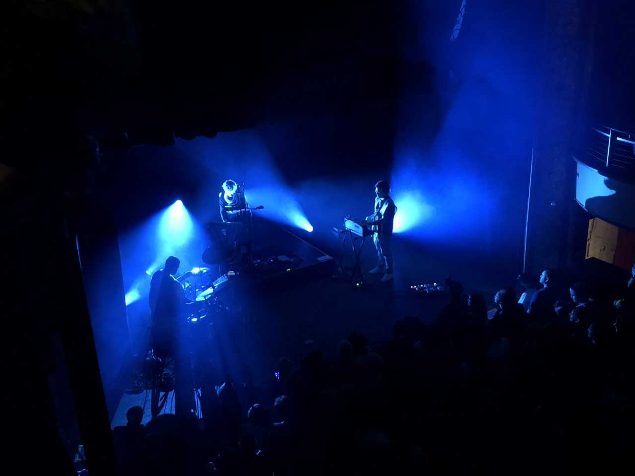 tUnE-yArDs/U.S. Girls Show Review