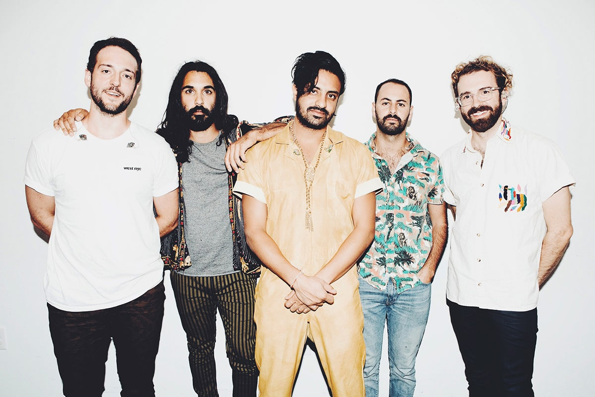 Young the Giant Review