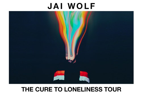 Jai Wolf Preview
