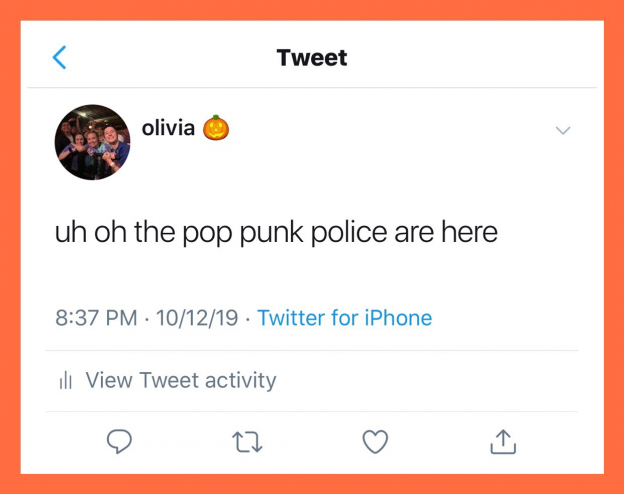 The Mystery of Pop Punk Solved