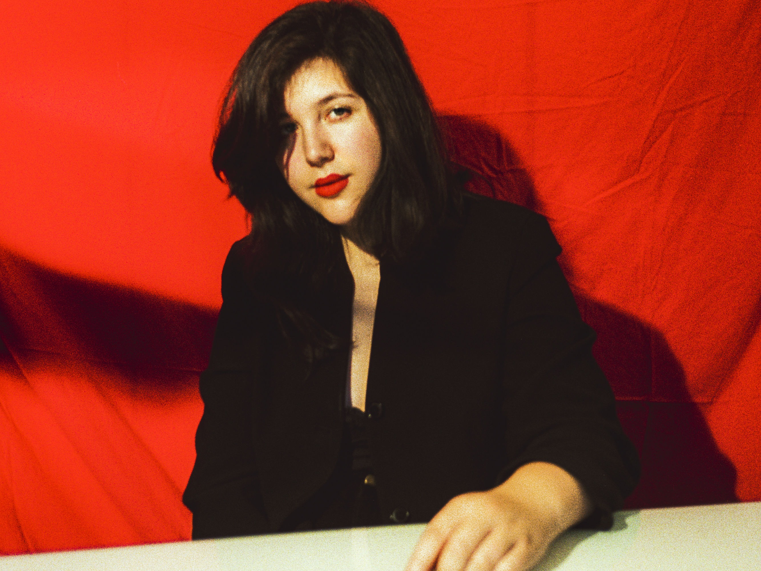 Lucy Dacus Preview