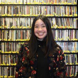 Tatiana Jordan : Community Outreach Director