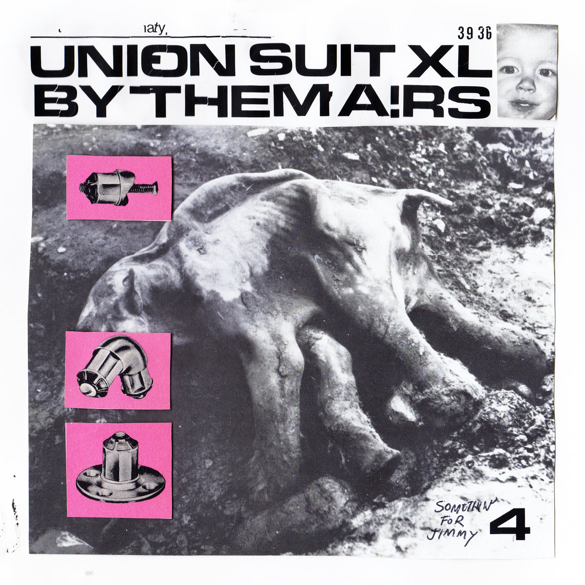 Them Airs - Union Suit XL Review