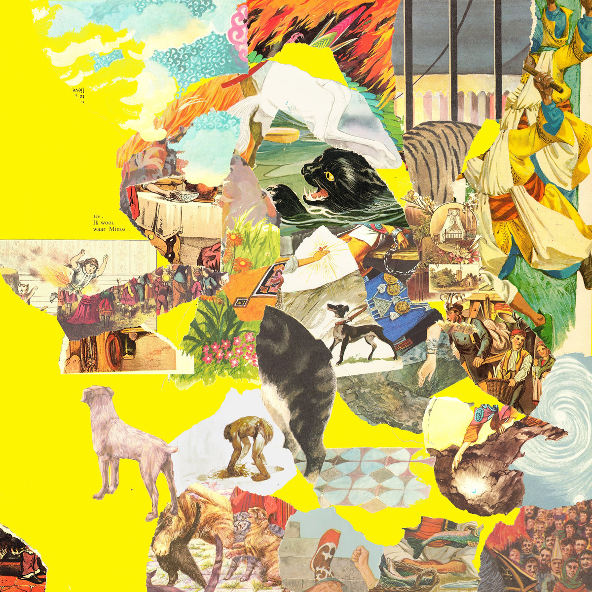 WSUM's Top Albums of the Week!