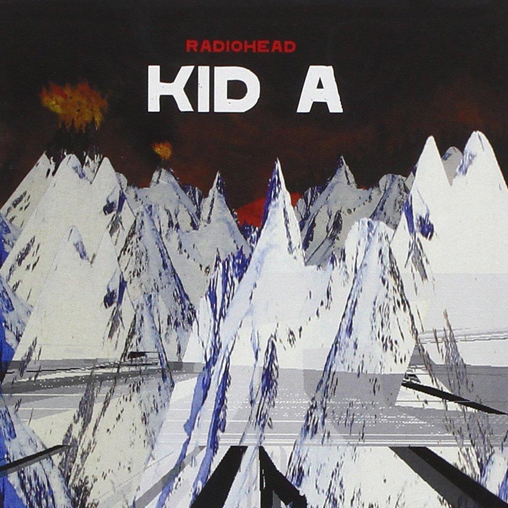 "Radiohead's ""Kid A"" turns 20"