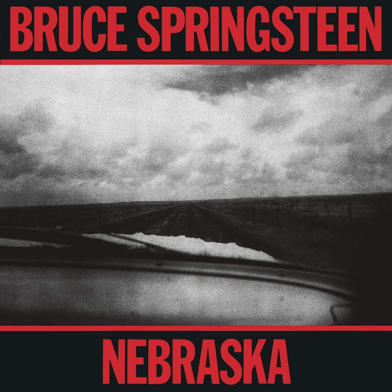 Back to the Past: Nebraska – Bruce Springsteen
