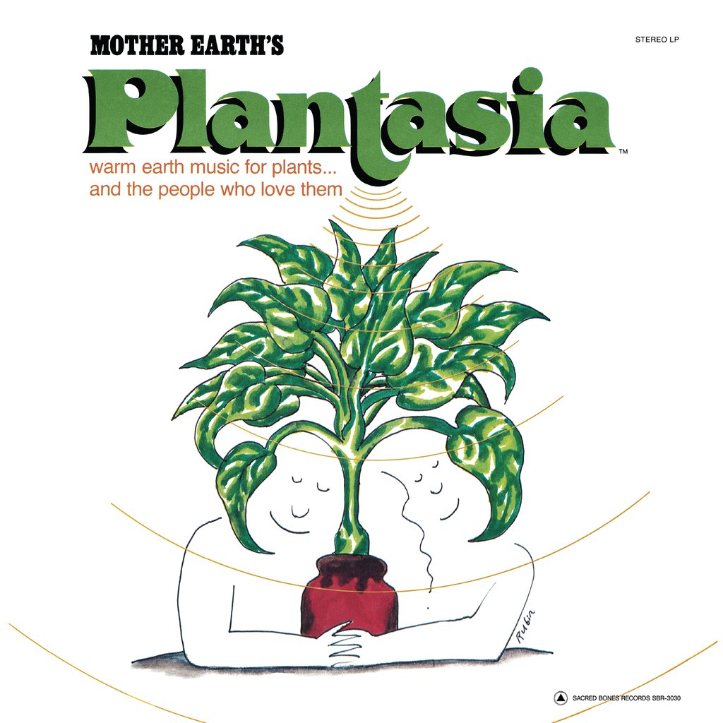 Plantasia: A Sonic Fertilizer and Novelty Records